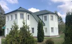 Гостевой дом №2 в усадьбе «Чаплин»