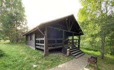Дом №4 в усадьбе «Берлога холл»