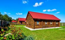 Гостевой дом №3 в загородном комплексе «Дукорский маентак»