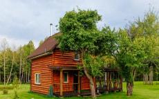 «Бабарики», «Лесной» дом