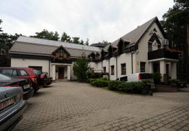 Отель Bella Villa