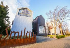 Отель Smilciu Hotel
