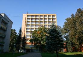 Санаторий Беларусь