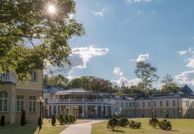 Отель Europa Royale Druskininkai