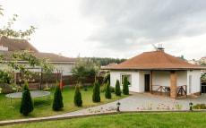 Гостевой дом с баней в Боровлянах