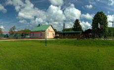 Гостевой дом в усадьбе «Олизаровщина №1»