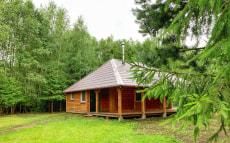 «Бабарики», «Медовый» дом