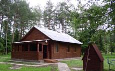 Гостевой домик на хуторе Хомино