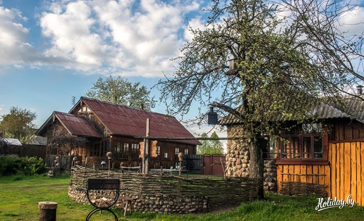 Борисовский район, Борисов, Агроусадьбы Беларуси, снять коттедж, дом и агроусадьба