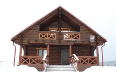 №1 базы отдыха «Центр экологического туризма Станьково»