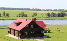 №3 базы отдыха «Центр экологического туризма Станьково»