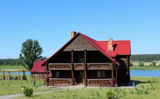 №4 базы отдыха «Центр экологического туризма Станьково»
