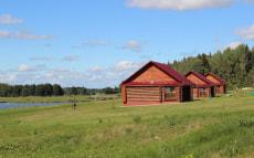 №6 базы отдыха «Центр экологического туризма Станьково»