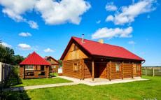Гостевой дом №2 в загородном комплексе «Дукорский маентак»