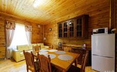 Гостевой дом №5 в загородном комплексе «Дукорский маентак»