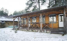 «Лесной кордон», летний гостевой дом