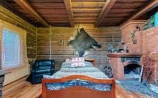 «Медвежий угол», дом на 4 человека