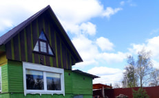 «Дом рыбака «У Григорьевича», Домик у воды на 6 человек