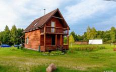 «Бабарики», «Рыбацкий» дом