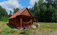 Гостевые домики «Нивки» в Березинском Биосферном заповеднике