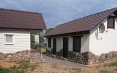 «Клевое местечко», дом №3 «люкс»