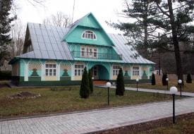 Дом графа Тышкевича