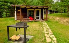 Домик №6 в загородном комплексе Green village