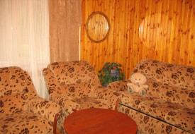 Гостевой домик в к.п. Нарочь на Набережной