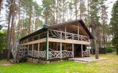 Гостевой дом в загородном комплексе «Фестивальный»