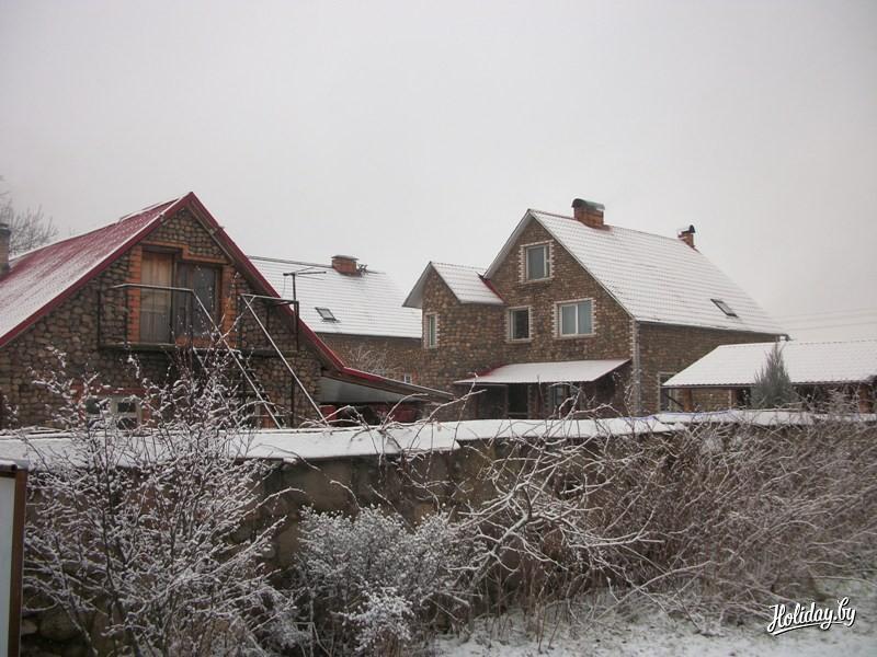 белоруссия деревня прилесье фото строительстве малоэтажных