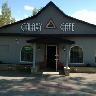 Кафе Galaxy Family Cafe