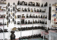 Музей утюга в Гродно