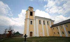 Монастырь Тринитариев в деревне Кривичи