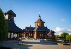 Церковь преподобного Серафима Саровского в Минске