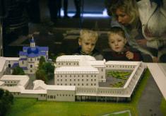 Музей «Страна-мини» в Минске