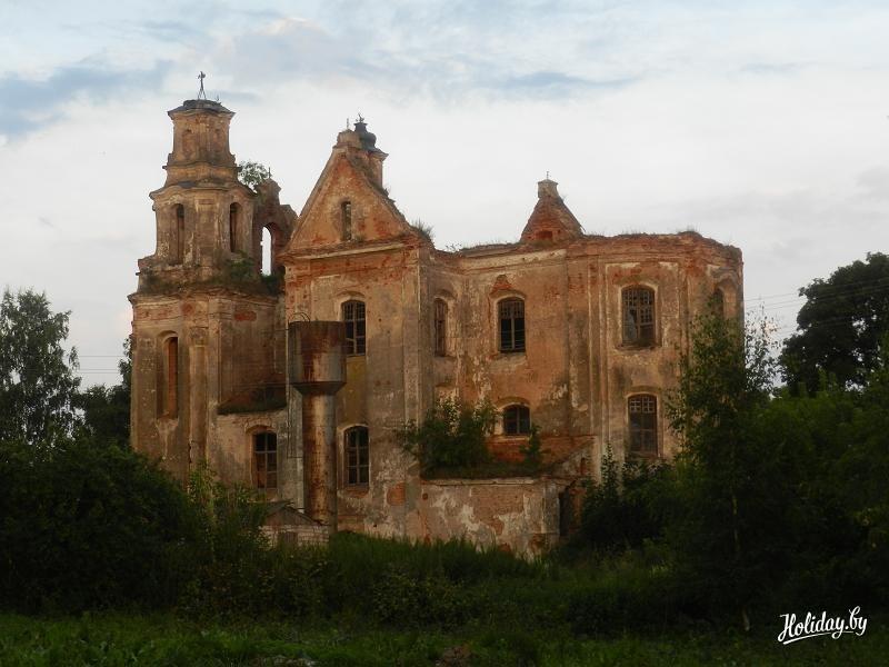 знакомство в деревне беларуси
