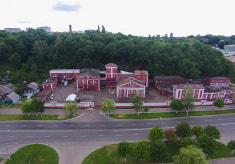 Пивной завод «Кимборовка» в Мозыре