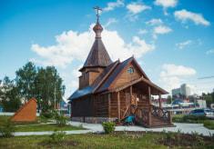 Храм святого Александра Невского в Витебске