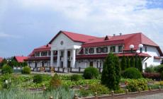 Белорусская этнографическая деревня Буйничи