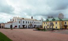 Коллегиум Иезуитов в Полоцке