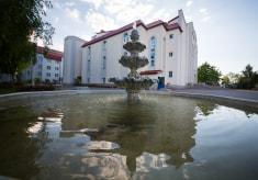 Церковь Благодать в Минске