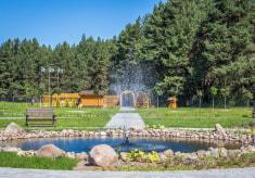 Экскурсионно-туристический комплекс Аптекарский Сад