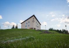 Церковь Новоапостольской общины в Минске