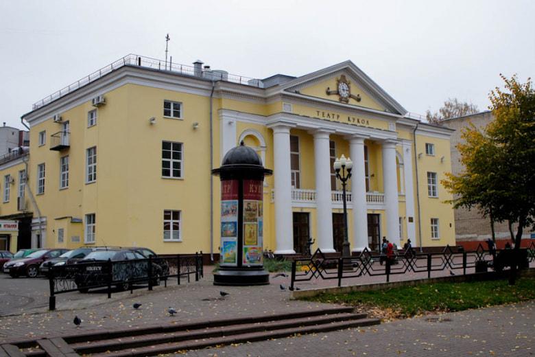 театр оперы и балета воронеж щелкунчик билеты купить