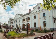 Лабазы в Витебске