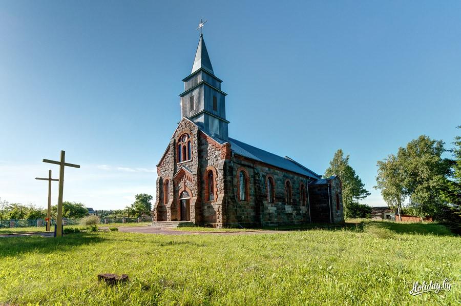 На сегодня церковные праздники в россии