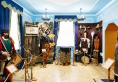 Музей в загородном комплексе «Дукорский маентак»