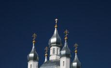 Свято-Преображенский собор в Слониме