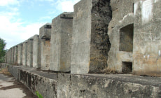 Форты Первой мировой войны