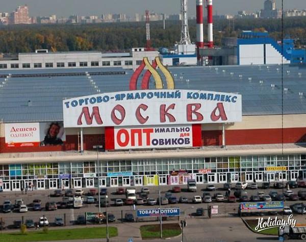 Инфо Москва, Тихорецкий